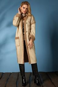 Модель 615 бежевый Niv Niv Fashion