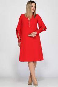 Модель 3543 красный Lady Secret