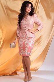 Модель 2319 розовые тона Мода-Юрс