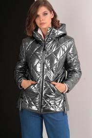 Модель 3238 темное-серебро Elletto