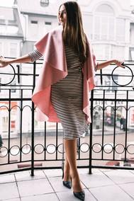 Модель 319 нежно-розовый Paula