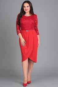 Модель 563 красный Anastasia MAK