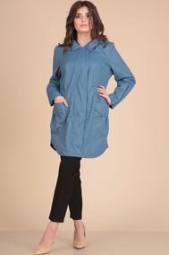 Модель 6019 синий Viola Style