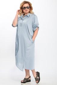 Модель 3589 голубой Lady Secret