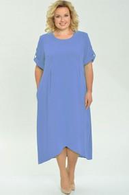 Модель 01-612 голубой Elga