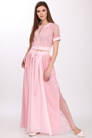 Модель 1590 розовый Lady Secret
