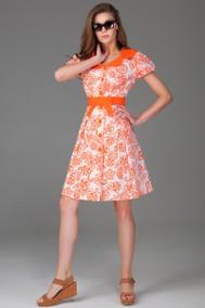 Модель 394 оранж Anna