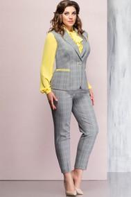 Модель 2855 желто-серый Эледи
