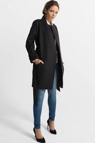 Модель 104-8 темно-коричневый меланж Gotti