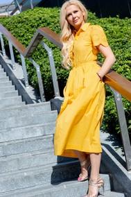 Модель 2063 желтый Vesnaletto