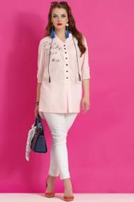 Модель 2835 розовый Lissana