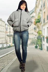 Модель 942-2 серый МиА Мода