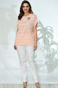 Модель 3215 розовый Elletto