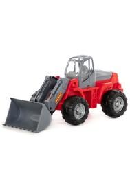 8886 Трактор-погрузчик