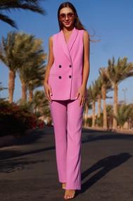 Модель 2629-1 розовый Vesnaletto