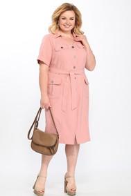 Модель 3581 розовый Lady Secret