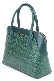 Модель 17115 8с2688к45 зелёный металлик Galanteya
