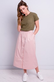 Модель 322-1 нежно-розовый Paula