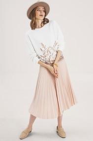 Модель 2184 розовый Elletto LIFE