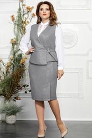 Модель 4823 серый Mira Fashion