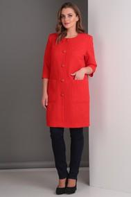 Модель 361 красный Anastasia MAK