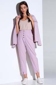 Модель Af-158 Лаванда  Andrea Fashion