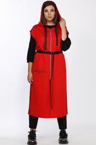 Модель 2769 Черный +красный Lady Secret