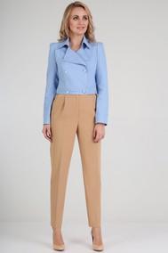 Модель Af-127 Голубой Andrea Fashion