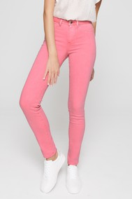 Модель 236 washed candy pink 164 Conte Elegant