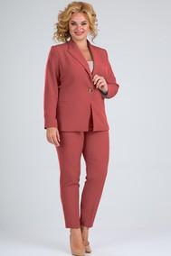 Модель 603 индийский красный Vilena fashion