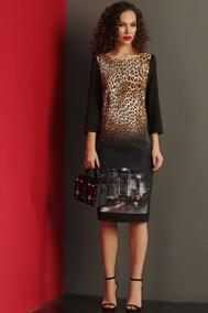Модель 2972 леопард Lissana