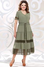 Модель 4796 хаки Mira Fashion