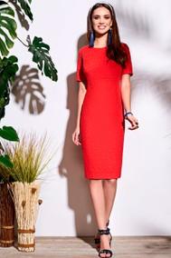 Модель 3640 красный Lissana