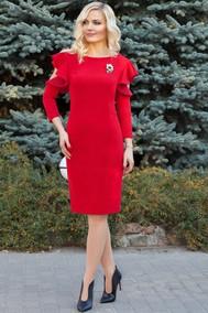 Модель 1814 красный Beautiful & Free