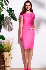 Модель 3135 розовый Lissana