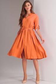 Модель 7407 оранжевый Tvin