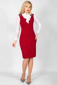 6817 оттенки красного TricoTex Style