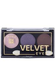Компактные тени для век (02 Royal violet)