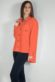 Модель 2075А оранжевый JeRusi