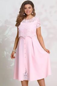 Модель 8473/1 светло-розовый VITTORIA QUEEN