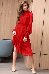 Модель 2613 красный Juanta