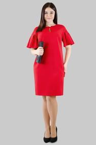 Модель 9508 оттенки красного Aldani
