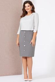 Модель 5006 серый Mira Fashion