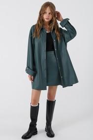 Модель 3395 серо-зеленый+ черный PiRS