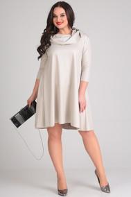Модель 495  светло-бежевый SVT-fashion