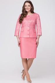 Модель 2138 розовый GOLD Style