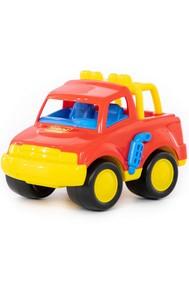 8930 Автомобиль Джип