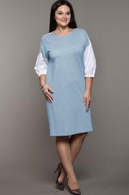 Модель 1571 голубой Lady Style Classic