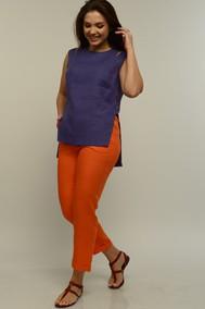 Модель 721-036 фиолетовый+оранжевый Mali