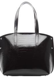 Модель 2783603 темно-коричневый кайман глянцевый Suffle